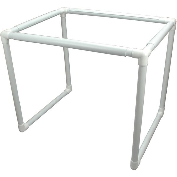 Q snap floor frame free shipping today for Floor quilt frame