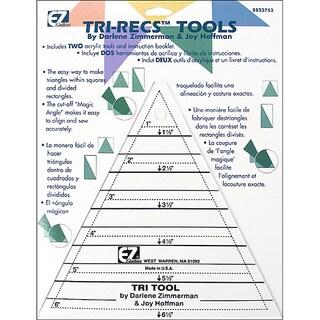 Tri-Recs Tools