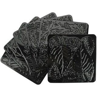 Leaves Rubbing Plates