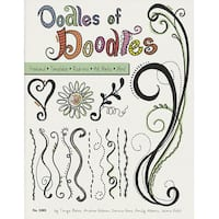 Design Originals Doodle Book