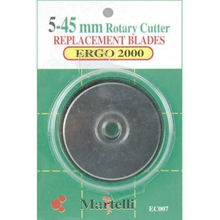 Ergo 2000 Rotary Cutter Replacement Blades