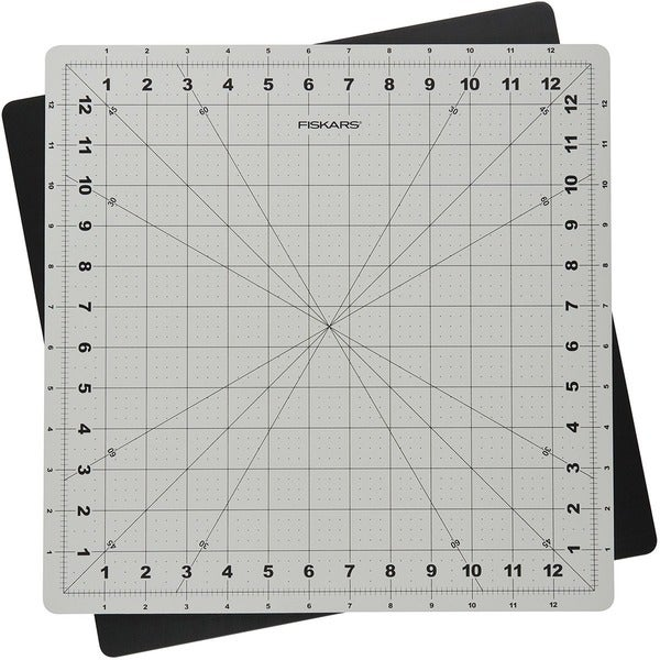 Shop Self Healing Rotating 14x14 Cutting Mat Free