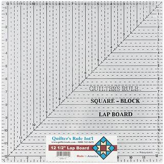 Quilter's Rule Quilters Lap Board|https://ak1.ostkcdn.com/images/products/3127995/P11255506.jpg?impolicy=medium