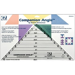 Wrights Companion Angle