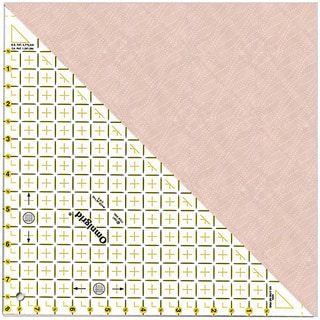 Omnigrid Quilter's Right Triangle
