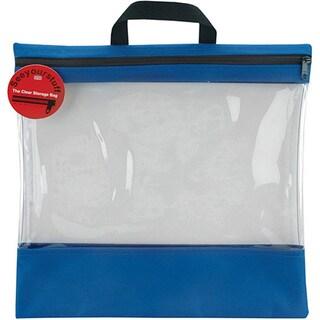 Seeyourstuff Clear Vinyl Storage Bags
