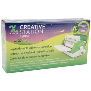 Xyron 900 Adhesive Refill Cartridge|https://ak1.ostkcdn.com/images/products/3128070/P11255745.jpg?impolicy=medium