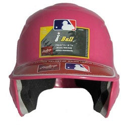 Rawlings Youth 'Coolflo' T-ball Helmet - Thumbnail 0