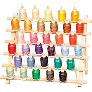 Cone Thread Rack