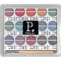 Pebbles I Kan'dee Pearlescent Jewel Tones Chalk Set