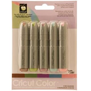 Provo Craft Cricut inks