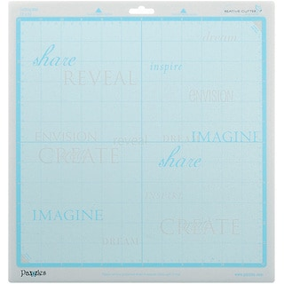 Pazzles 2-pack Inspiration Cutting Mat