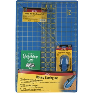 Dritz 3-piece Rotary Cutting Kit
