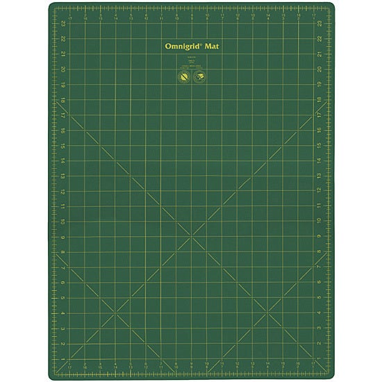 Omnigrid 18x24 Mat with Grid