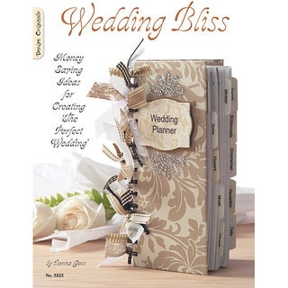 Design Originals Wedding Planner