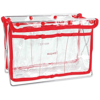 Handy Caddy with Red Trim