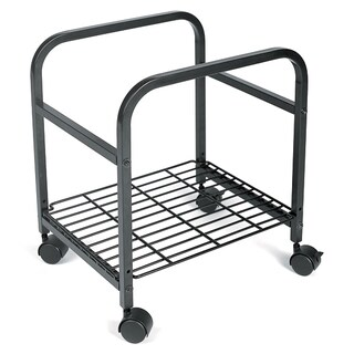 Cropper Hopper Heavy Duty Rolling Cart