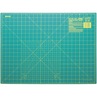 OLFA 18x24 Gridded Cutting Mat