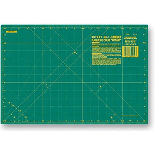OLFA 12x18 Gridded Cutting Mat