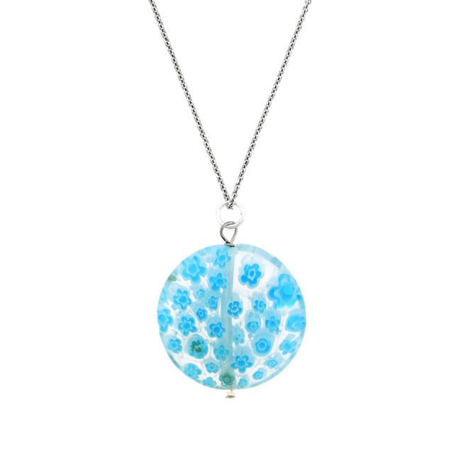 alert london elisa december kendra scott necklace deal gold shop glass blue clear birthstone