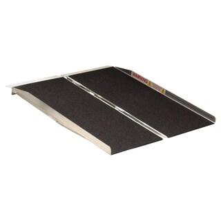 Portable 5-foot Single Fold Ramp