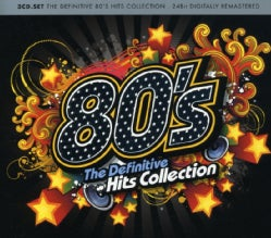 Various - 80s Definitive Collection