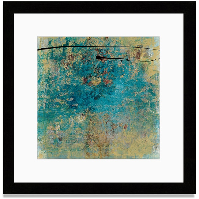 Gallery Direct Bellows 'By Chance I' Framed Art Print