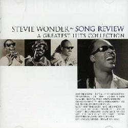 Stevie Wonder - Song Review Greatest Hits Collection - Thumbnail 2
