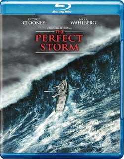 The Perfect Storm (Blu-ray Disc)
