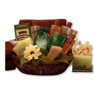 Spa Indulgences Gift Set