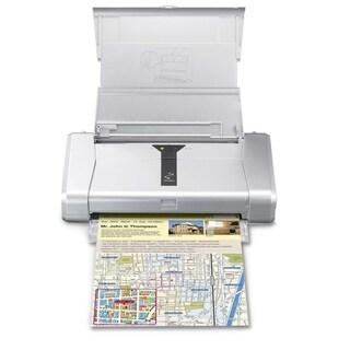 Canon PIXMA iP100 Inkjet Printer - Color - 9600 x 2400 dpi Print - Ph