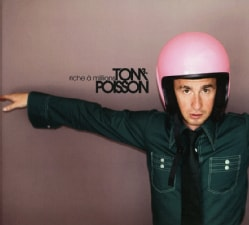 Tom Poisson - Riche A Millions