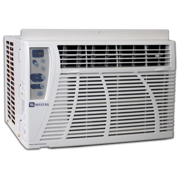 maytag 6000btu window air conditioner - Maytag Air Conditioner