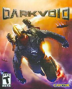 PS3 - Dark Void
