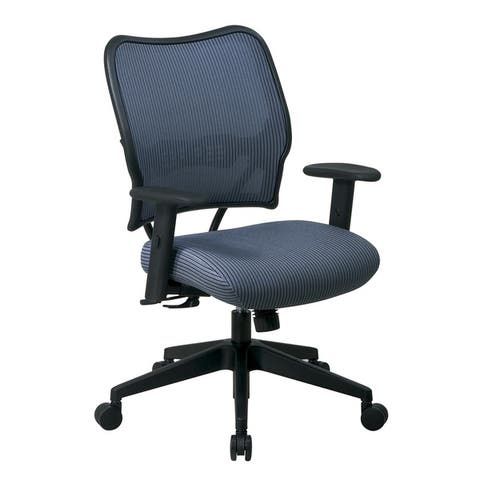 Deluxe Chair with Shadow Fabric Seat