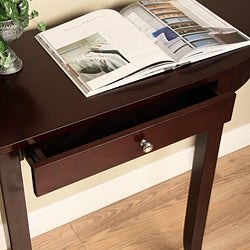 One-drawer Console Table