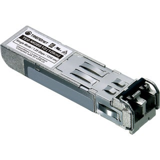 TRENDnet TEG-MGBS10 Single-mode Mini GBIC Module
