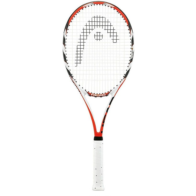Head MicroGEL Radical Midplus Tennis Racquet - Thumbnail 0