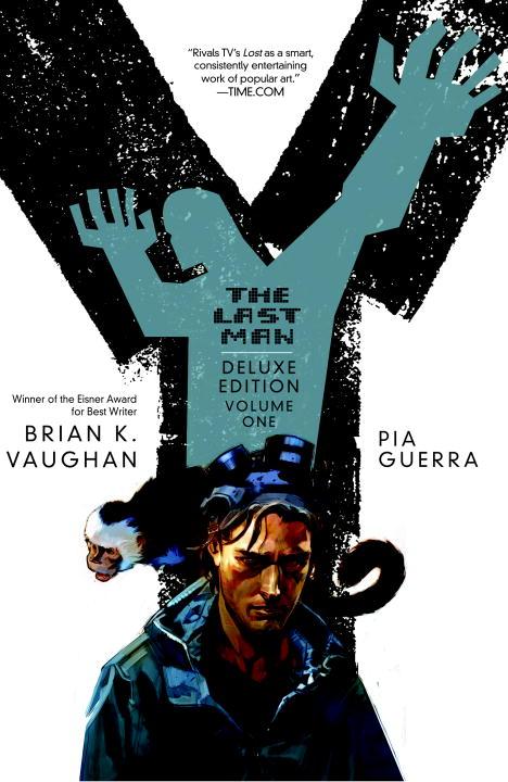 Y the Last Man 1 (Hardcover)