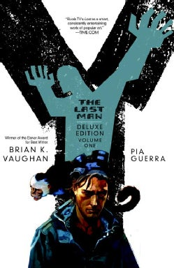 Y the Last Man 1 (Hardcover)