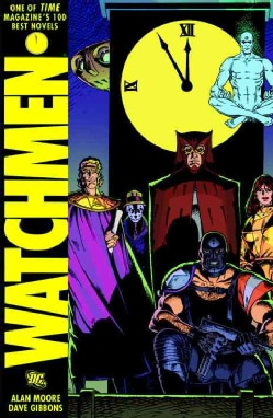Watchmen (Hardcover)