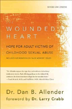 The Wounded Heart: Hope for Adult Victims of Childhood Sexual Abuse (Paperback)