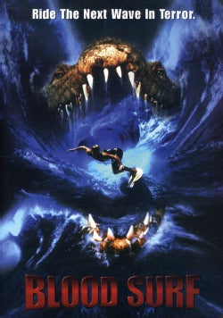 Blood Surf (DVD)