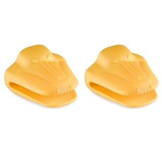 Kitchen Kritters Silicone Duck Pot Holder (Set of 2)