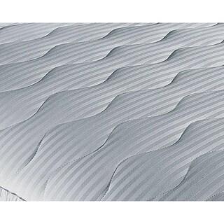Beautyrest Cotton Sateen Stripe Mattress Pad (4 options available)