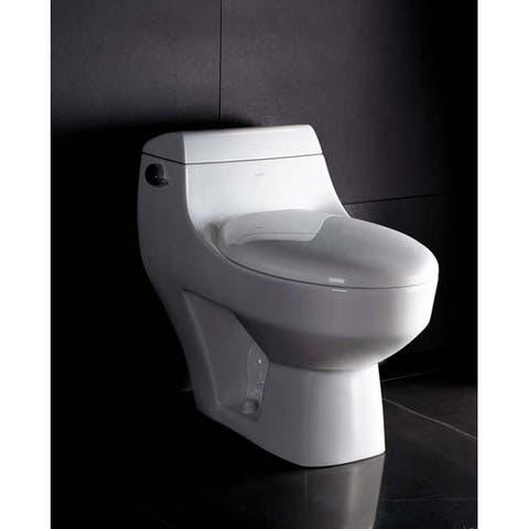 Ariel Platinum TB108 'The Athena' Toilet