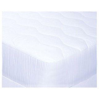 Beautyrest Pima Cotton 400 Thread Count King Mattress Pad
