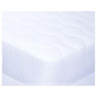 Beautyrest Pima Cotton 400 Thread Count Mattress Pad