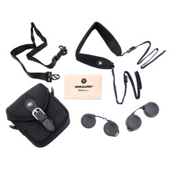Vanguard SDT-8320P 8X32 Waterproof Binoculars - Thumbnail 2