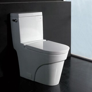 Ariel Platinum TB326 'The Oceanus' Toilet